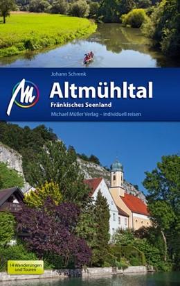 Abbildung von Schrenk | Altmühltal | 10. Auflage | 2017 | Fränkisches Seenland