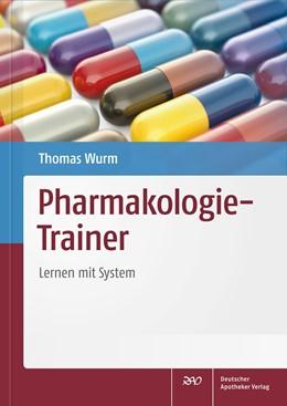 Abbildung von Wurm   Pharmakologie-Trainer   2016   Lernen mit System