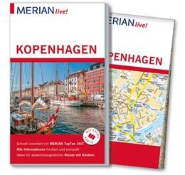 Abbildung von Scherping | MERIAN live! Reiseführer Kopenhagen | 2017 | Mit Extra-Karte zum Herausnehm...