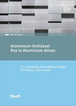 Abbildung von Hesse | Aluminium-Schlüssel | 12. Auflage | 2016 | beck-shop.de