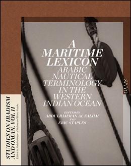 Abbildung von Al Salimi / Staples | A Maritime Lexicon: Arabic Nautical Terminology in the Indian Ocean | 1. Auflage | 2019 | 11 | beck-shop.de