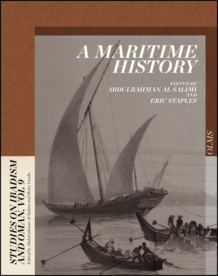 Abbildung von Al Salimi / Staples | Oman. A Maritime History | 2017 | 2017