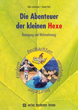 Abbildung von Silke / Günter   Die Abenteuer der kleinen Hexe   7. Auflage   2017   beck-shop.de