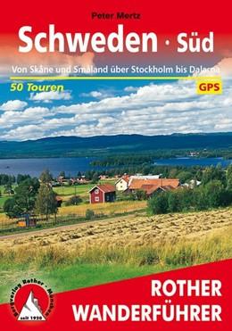Abbildung von Mertz   Schweden Süd   5., überarbeitete Auflage 2017   2016   Von Skåne und Småland über Sto...
