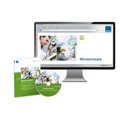 Abbildung von Lisson / TENAG GmbH   Messkonzepte: Energiedaten erfassen-analysieren-vergleichen   1. Auflage   2019   beck-shop.de