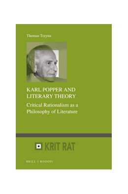 Abbildung von Trzyna | Karl Popper and Literary Theory | 2017 | Critical Rationalism as a Phil... | 22