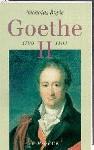 Goethe, Band 2: 1790-1803   Boyle, Nicholas   Buch (Cover)