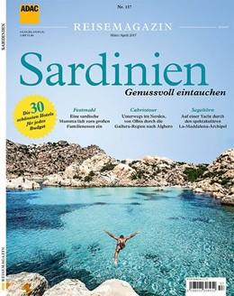 Abbildung von ADAC Reisemagazin Sardinien | 2017