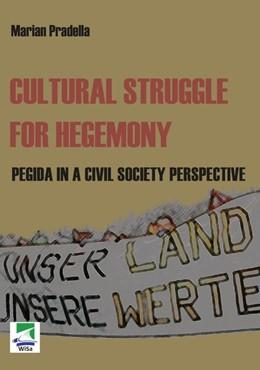 Abbildung von Pradella | Cultural Struggle for Hegemony | Auflage | 2016 | PEGIDA in a Civil Society Pers...