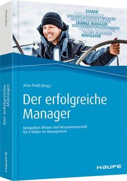Abbildung von Prieß | Der erfolgreiche Manager | 1. Auflage. | 2017 | Kompaktes Wissen und Neurowiss...