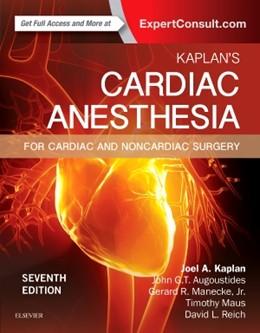 Abbildung von Kaplan   Kaplan's Cardiac Anesthesia   2016   In Cardiac and Noncardiac Surg...