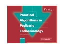 Abbildung von Hochberg | Practical Algorithms in Pediatric Endocrinology | 3rd, revised edition | 2017