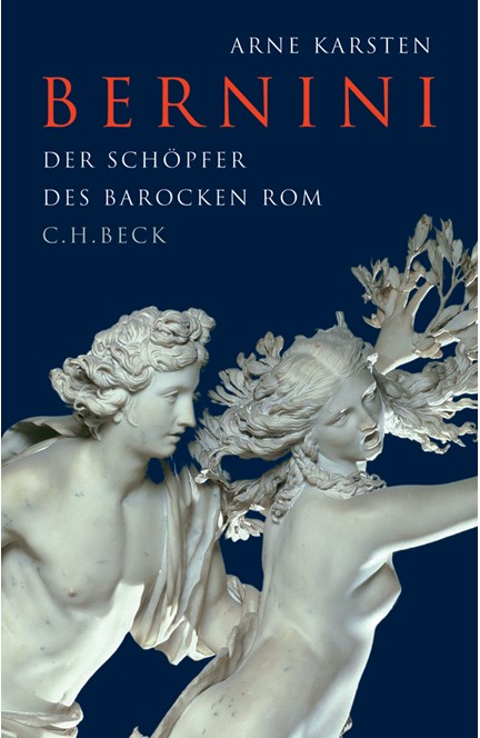 Cover: Arne Karsten, Bernini