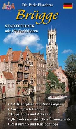 Abbildung von Warnier   Stadtführer Brügge   7. Auflage   2019   beck-shop.de