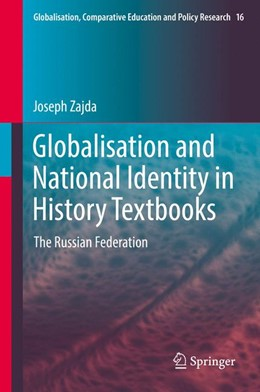 Abbildung von Zajda | Globalisation and National Identity in History Textbooks | 2017 | The Russian Federation