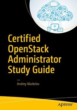 Abbildung von Markelov | Certified OpensStack Administrator Study Guide | 2016