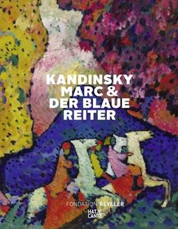 Abbildung von Küster | Kandinsky, Marc und der Blaue Reiter | 1. Auflage | 2016 | beck-shop.de