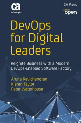Abbildung von Ravichandran / Taylor | DevOps for Digital Leaders | 1. Auflage | 2016 | beck-shop.de