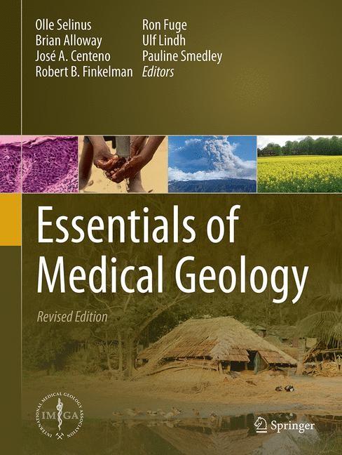 Abbildung von Selinus | Essentials of Medical Geology | Softcover reprint of the original 1st ed. 2013 | 2016