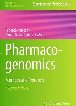 Abbildung von Innocenti / van Schaik | Pharmacogenomics | Softcover reprint of the original 2nd ed. 2013 | 2016