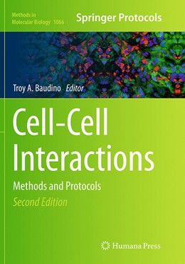 Abbildung von Baudino | Cell-Cell Interactions | Softcover reprint of the original 2nd ed. 2013 | 2016