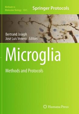 Abbildung von Joseph / Venero | Microglia | Softcover reprint of the original 1st ed. 2013 | 2016