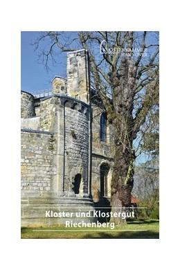 Abbildung von Poneß | Kloster und Klostergut Riechenberg | 2015 | 679