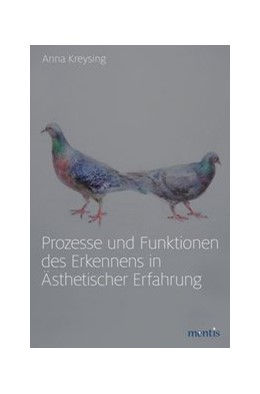 Abbildung von Kreysing | Prozesse und Funktionen des Erkennens in Ästhetischer Erfahrung | 2016