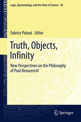 Abbildung von Pataut | New Perspectives on the Philosophy of Paul Benacerraf | 1. Auflage | 2017 | 28 | beck-shop.de