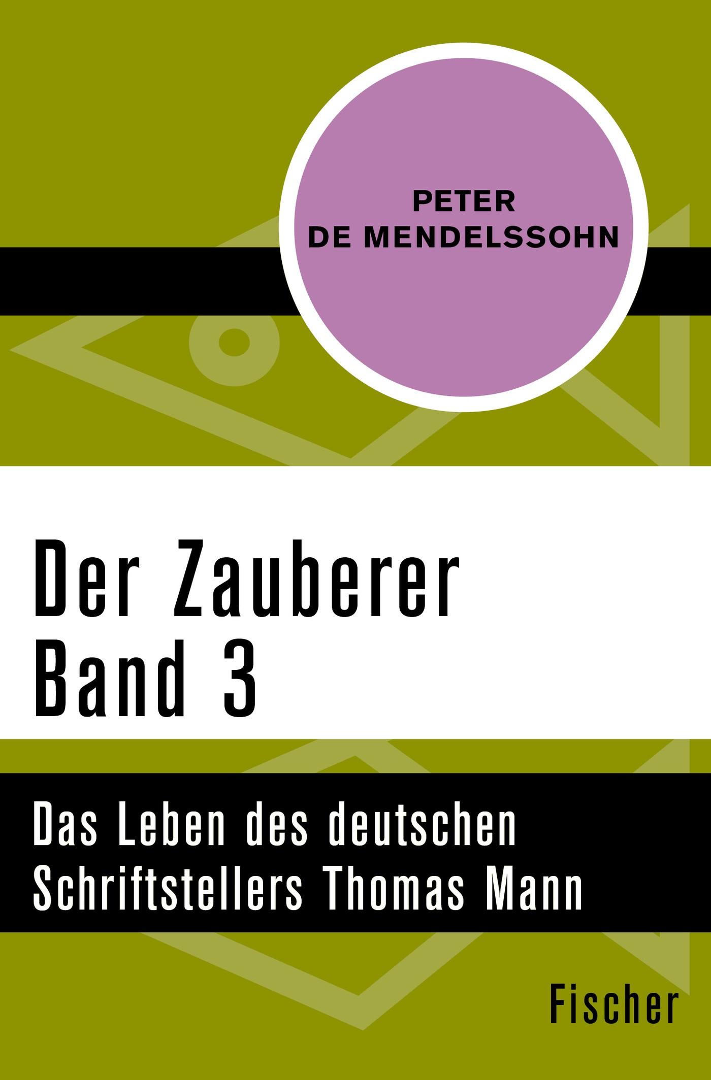 Abbildung von Mendelssohn / Schirnding | Der Zauberer (3) | 1. Auflage | 2016