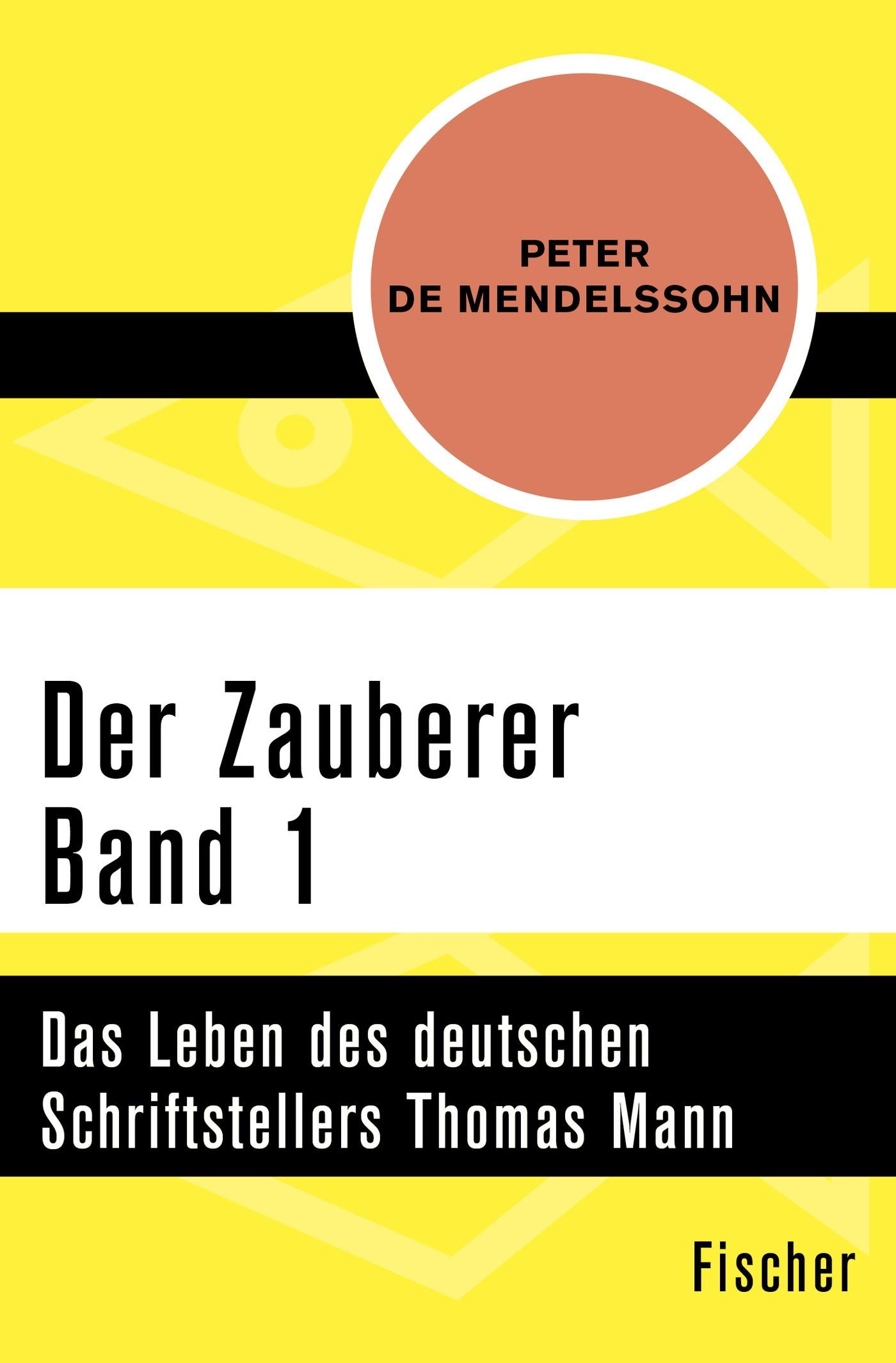 Abbildung von Mendelssohn | Der Zauberer (1) | 1. Auflage | 2016