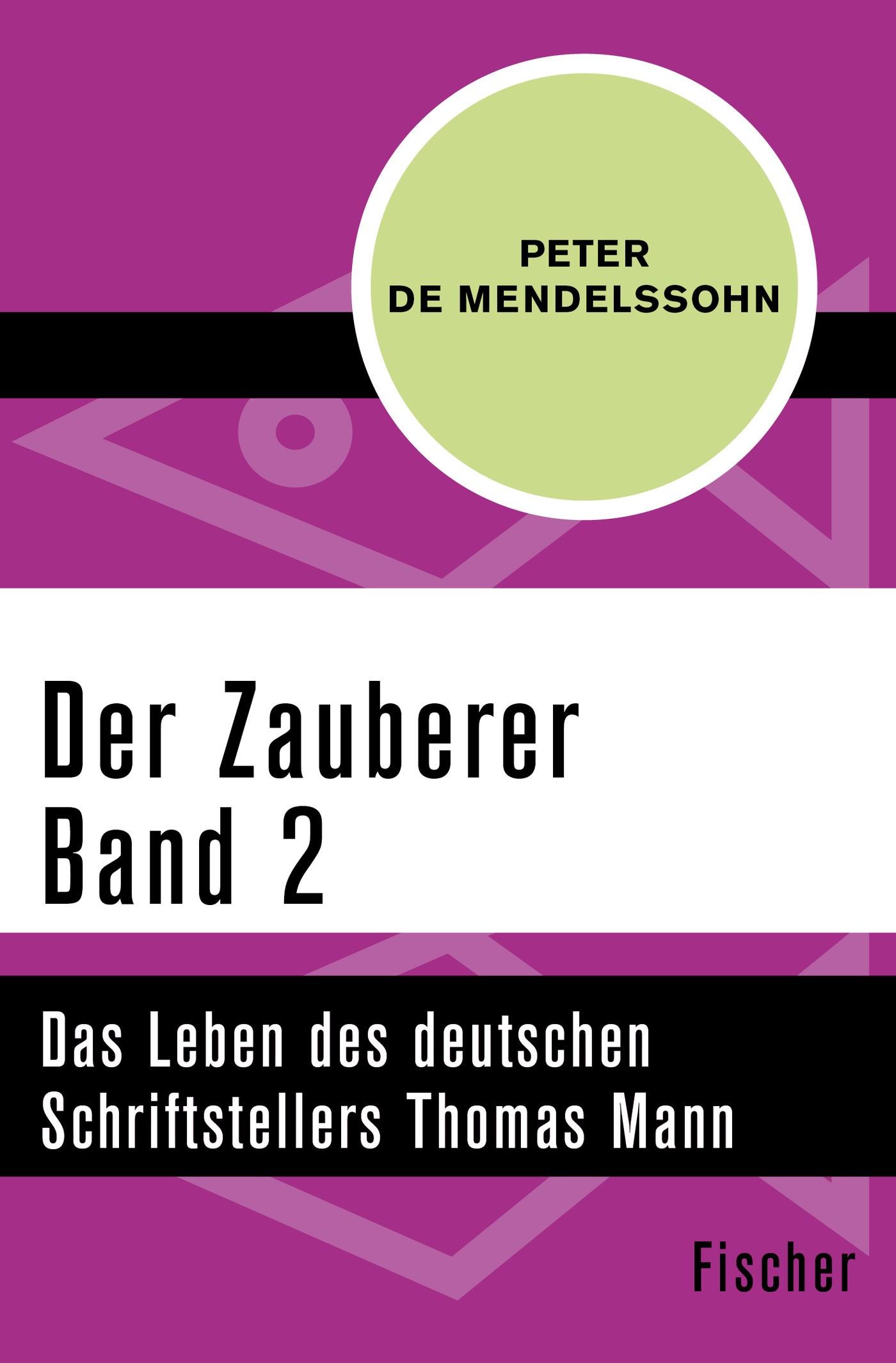 Abbildung von Mendelssohn | Der Zauberer (2) | 1. Auflage | 2016
