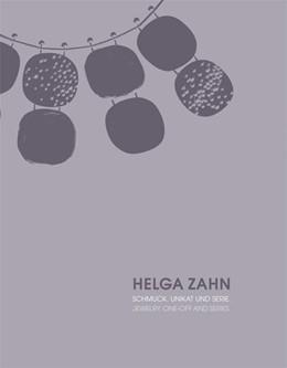 Abbildung von Hölscher   Helga Zahn   2016   Schmuck. Unikat und Serie / Je...