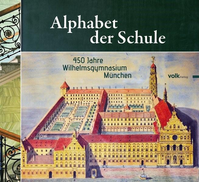 Alphabet der Schule | Abenstein / Adlhoch / Avini, 2010 | Buch (Cover)