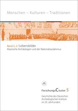 Abbildung von Brands / Maischberger | ForschungsCluster 5. Lebensbilder 2 | 1. Auflage | 2016 | beck-shop.de