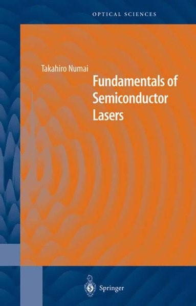 Abbildung von Numai | Fundamentals of Semiconductor Lasers | 2004
