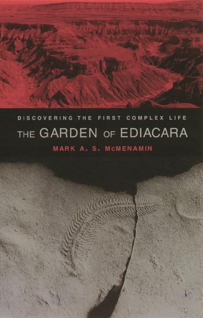 Abbildung von Mcmenamin | The Garden of Ediacara | 2000