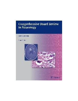 Abbildung von Borsody | Comprehensive Board Review in Neurology | 2. Auflage | 2012