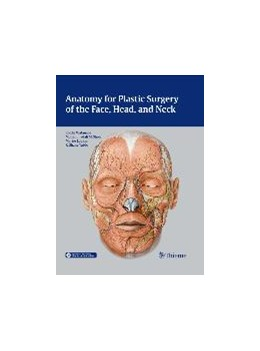 Abbildung von Watanabe / Shoja | Anatomy for Plastic Surgery of the Face, Head and Neck | 1. Auflage | 2016 | beck-shop.de