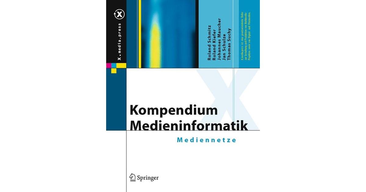 kompendium medieninformatik schmitz rol and kiefer rol and maucher johannes schulze jan suchy thomas