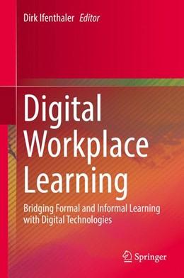 Abbildung von Ifenthaler | Digital Workplace Learning | 1. Auflage | 2018 | beck-shop.de