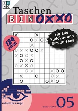 Abbildung von Binoxxo-Rätsel 05 | 1. Auflage | 2016 | beck-shop.de