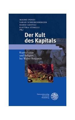 Abbildung von Ponzi / Scheibenberger / Gentili / Stimilli   Der Kult des Kapitals   2017   Kapitalismus und Religion bei ...