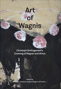 Abbildung von Siegert / Lehmann   Art of Wagnis   1. Auflage   2017   beck-shop.de