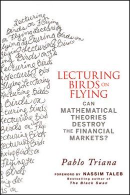 Abbildung von Triana | Lecturing Birds on Flying | 1. Auflage | 2009