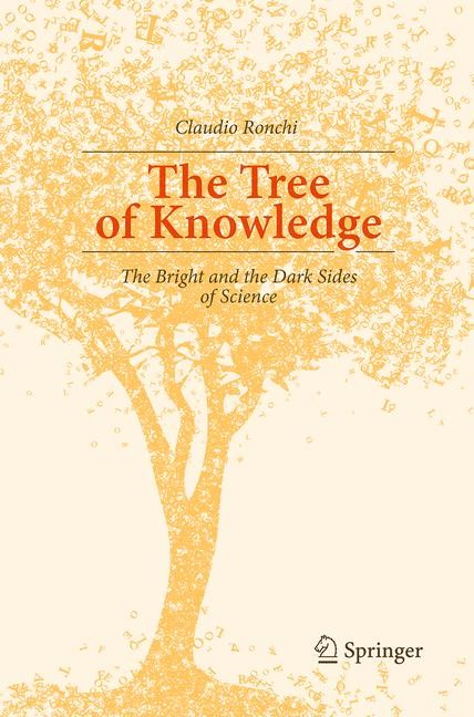 Abbildung von Ronchi   The Tree of Knowledge   Softcover reprint of the original 1st ed. 2014   2016