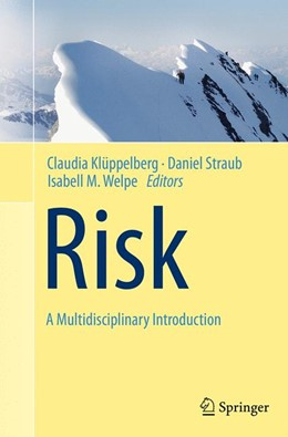 Abbildung von Klüppelberg / Straub / Welpe | Risk - A Multidisciplinary Introduction | Softcover reprint of the original 1st ed. 2014 | 2016