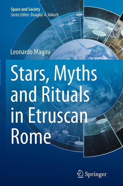 Abbildung von Magini | Stars, Myths and Rituals in Etruscan Rome | Softcover reprint of the original 1st ed. 2015 | 2016