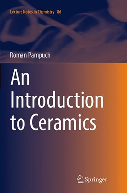 Abbildung von Pampuch | An Introduction to Ceramics | Softcover reprint of the original 1st ed. 2014 | 2016 | 86