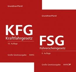 Abbildung von Grundtner / Pürstl   Paket KFG 10. Aufl + FSG 6. Aufl   2016